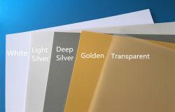 A4 Carte d'ID Matériel PVC blanc Matière/ Matériel feuille de plastique