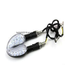 オートバイのためのTwi-Tl11熱販売LEDの回転シグナルのWinkerランプライト