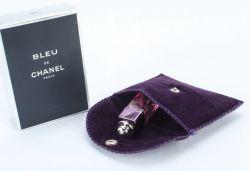 Bijoux en velours Personnalisée Emballage de cadeau Sac de volet