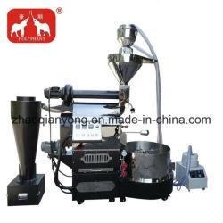 공장 싼 500g 작은 전기 가스 커피 로스터 기계