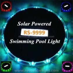 Изменение цвета солнечного света RS9999 есть плавательный бассейн