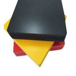 Формы из ПВХ лист черный 6 мм 8 мм строительный материал ПВХ корочка из пеноматериала системной платы