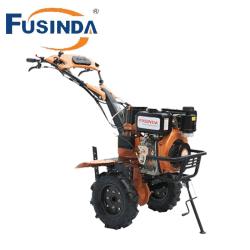 Fusinda 7HP電気開始(FD1050DE)を用いるディーゼル力の耕うん機