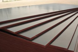 Constructionのための最もよいPrice 12mm Film Faced Shuttering Plywood