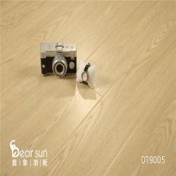 Preço baixo do piso laminado piso bambu sólidos pisos de madeira antigo