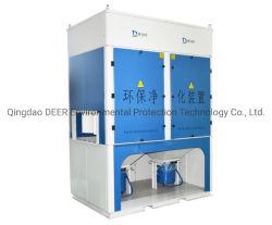 Промышленные емкость для сбора пыли и дыма для пайки съемника/Система очистки воздуха
