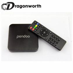Pendoo RK3328 2GB 16GB Android 7.1 Android TV Box DE TV ÁRABE Magic Box Android TV Media Player Android TV Box nuevo