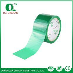 Adhesivo impermeable OEM de cintas de embalaje BOPP