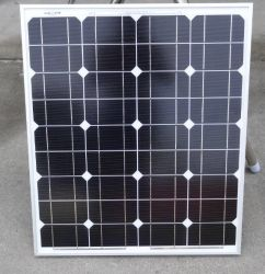 190W zonnepaneel, Ce, RoHS, FCC, CEI, ISO, Verklaarde Soncap