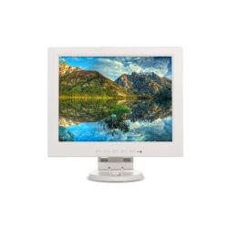Kiosk 10,4 polegadas com entrada DVI Monitor LED