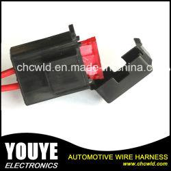 Faisceau de fils de l'automobile fait sur mesure porte-fusible et le fusible
