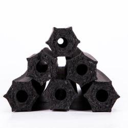 Suministro de calefacción ecológica estufa de carbón de madera para barbacoa