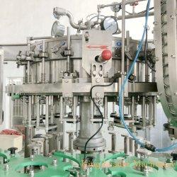 Fabricant de bière 8000-10000bph/usine de remplissage de liquide pour bouteille de verre