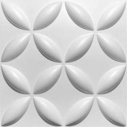 La decoración del hogar en 3D de PVC de pared Decorativo Panel de pared con pared 3D
