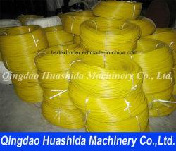 Électrode de soudure plastique les baguettes de soudure plastique HDPE les baguettes de soudure