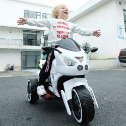 2020, l'ultimo motociclo di Kids'electric