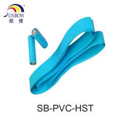 PVC tubo termorretráctil de embalaje de la batería