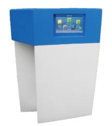 Sistema de água ultrapura para laboratório da série inteligente sistema de purificação da água de laboratório