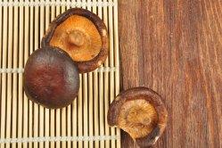 Essbarer kleiner Verpackungs-Pilz