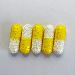 Biokost-Vitamin C plus Zink-Depot kapselt Lieferanten ein