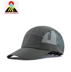 Логотип для использования вне помещений мягкая ткань из микроволокна сетчатый материал Sport Red Hat