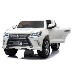12V 570 Lexus d'une licence balade en voiture jouet avec télécommande 2.4G
