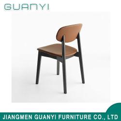 تصميم كلاسيكي مقعد PU كرسي لتناول الطعام في مطعم Home Leisure