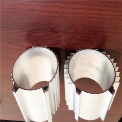 Mechnically, das mit kundenspezifischen strukturellen Energien-Shell-Aluminium-Profilen poliert