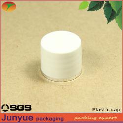 装飾的なローションのプラスチックびんねじ帽子17mmの首のサイズ