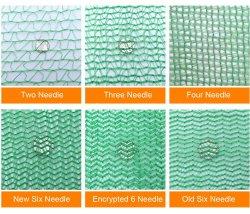 Vigin منخفض السعر مواد HDPE البلاستيك الجدار السلامة