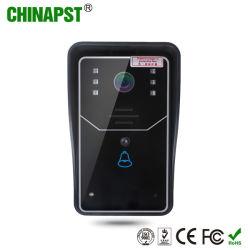 熱い販売のデジタル戸口の呼び鈴(PST-WiFi001A)が付いている防水WiFiのビデオドアの電話