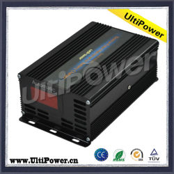 Ultipower 12V 15Desulfation un chargeur de batterie intelligente