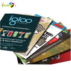 Catálogo de la revista la coloración de tapa dura personalizada Material de impresión de libros diario