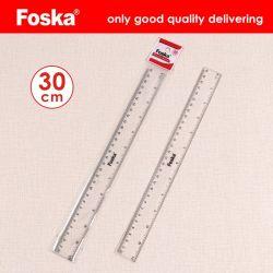 30cm ホットセール安価プラスチック定規( AS0330 -2 )