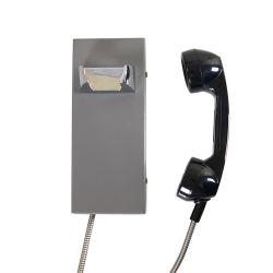 هاتف محمول يدوي مقاوم للمياه مزود بمصعد GSM