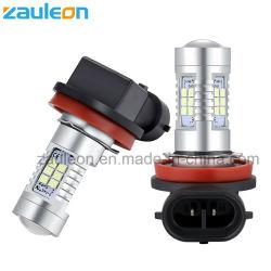 Birne des LED-Nebel-Licht-H11 H8 mit Eis-Blau-Farbe für fahrendes Licht der Auto-Nebel-Lampen-DRL