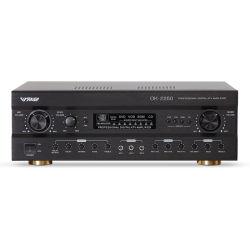 Venda a quente & PRO Digital de Potência do Amplificador de Karaoke