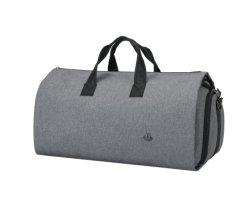 Impermeable Plegable Portátil personalizada Cubierta de Nylon bolsa de ropa de viaje