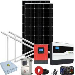 태양광 동력 시스템 BTS 농장 소규모 비즈니스를 위해 중국 원심분리기 사용