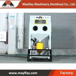 Очистка машины производителей и поставщиков Mayflay горячей высокого качества при послепродажном обслуживании воздушного компрессора вручную для пескоструйной обработки сельскохозяйственного оборудования поверхности