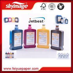 屋外の旗の印刷のためのJetbestのEco溶媒インク500ml/Package