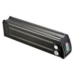 Silver Fish 36V/48V 10Ah batterie Lithium-ion pour l'E-Bike