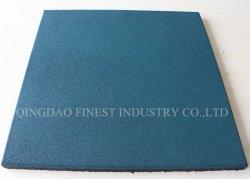 En el exterior colorido Protección Anti Vibración Gimnasio Piso alfombra de goma