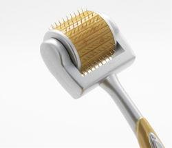 На заводе прямые поставки продукции Microneedle кожу подъем мини-Титан Derma ролик с 192 игл
