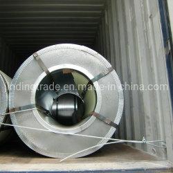 Aleación de zinc/hierro caliente cruce Galvalume/aluminio/Gi/revestidos galvanizado Precio de la bobina de acero corrugado para tejados