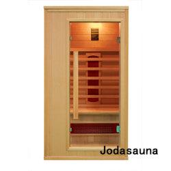 먼 적외선 Sauna 룸에 의하여 쪄지는 Sauna의 개인적인 예약