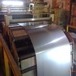 ASTM S31053 Edelstahl-Blatt (en X1CrNiMoN25-22-2/1.4466 SS-ASTM 310MoLN/)