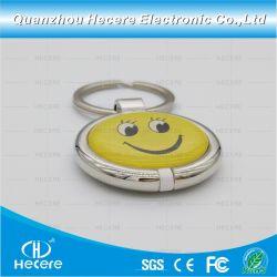 13.56MHz ISO14443MF1 M1 FM08 1K S50 Carte Crystal de la colle époxy