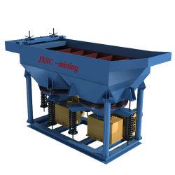 De Installatie van de Was van het Tin van de Machine van de Verwerking van het Erts van het Tin van Nigeria