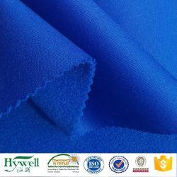 Polyester-strickendes Gewebe-geklebtes Vlies-Umhüllungen-Gewebe 100%